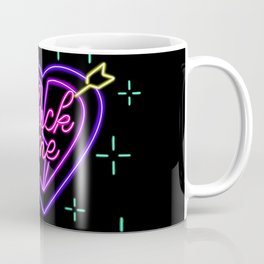 Fuck Me Coffee Mug