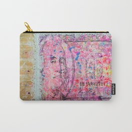 MONEY STA$H Carry-All Pouch
