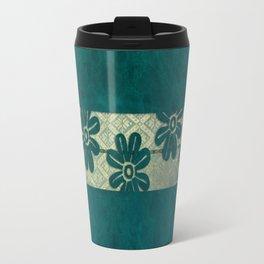 Paracas blooming Travel Mug