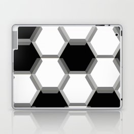 soccer ball Laptop & iPad Skin