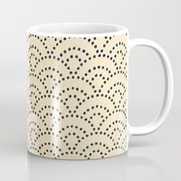 scales Mugs featuring scales by cavernsss