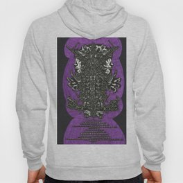 The Thriver Hoody