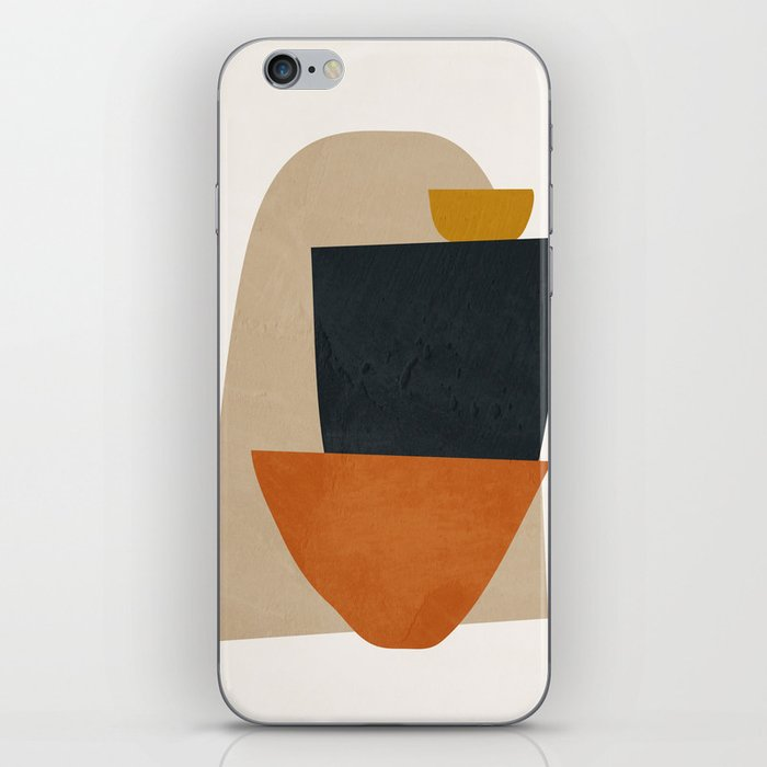 Abstract Art5 iPhone Skin