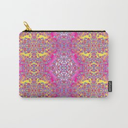 Marble Patch 1 Solarized Carry-All Pouch