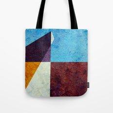 The Walk Home Tote Bag