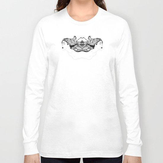 Water Nymph LVII Long Sleeve T-shirt