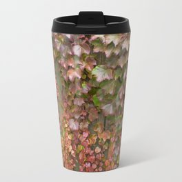 Red, Red Vine Travel Mug
