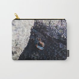 Between the Tides (Point Lobos) Carry-All Pouch