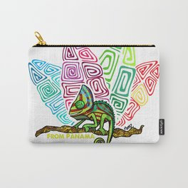 Camaleon Carry-All Pouch