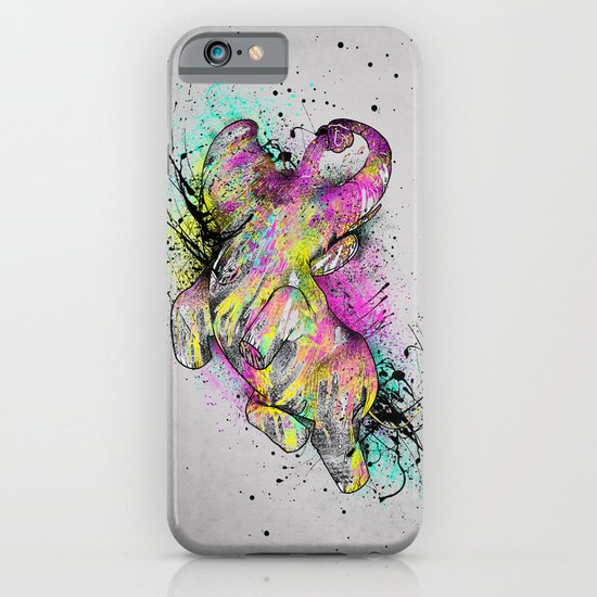 ELE'Paint iPhone & iPod Case