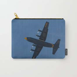 Fat Albert Prop Vortices Carry-All Pouch