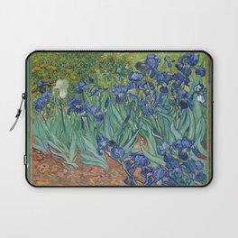 Vincent van Gogh - Irises Laptop Sleeve
