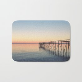 Pier at Matlock Bath Mat
