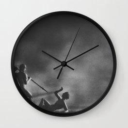 Day 0441 /// The Assassination ov MMXVI Wall Clock