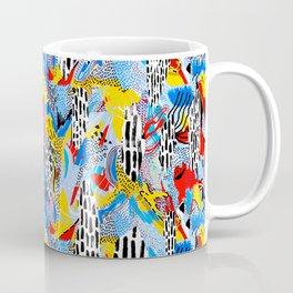 NEW TRIBE 2 Coffee Mug