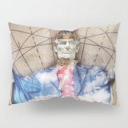 Famous Statue Series #3 Pillow Sham