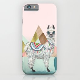 Clem Fandango iPhone Case