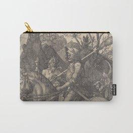 ADAM and EVE - Albrecht Durer  1504 Carry-All Pouch