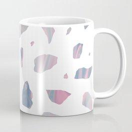 Fluid Terrazzo Coffee Mug