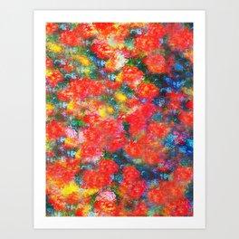 Le Quattro Stagioni - Primavera Art Print