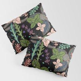 mysterious herbs Pillow Sham
