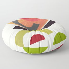 Cocktail I Floor Pillow