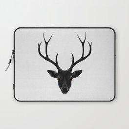 The Black Deer Laptop Sleeve
