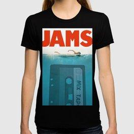 Jams (Jaws) T-shirt