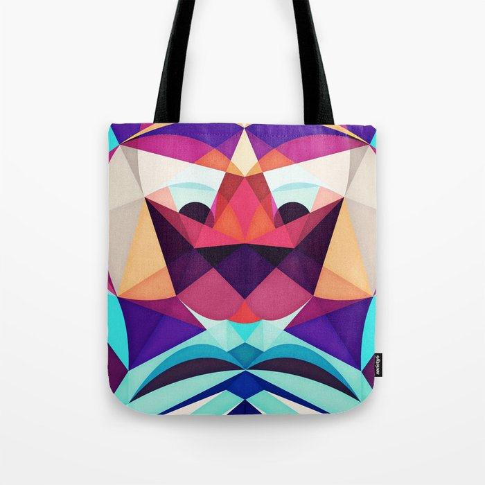 Well, This Is Weird Tote Bag
