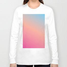Blush Long Sleeve T-shirt