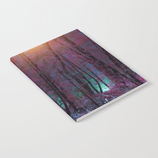 Inner Journey Notebook