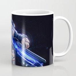 Soldier 76 v2 Coffee Mug