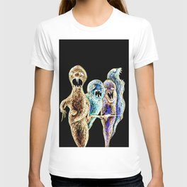 HALLOWEENERS T-shirt