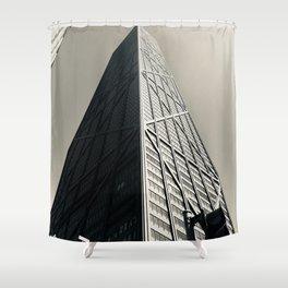 Hancock Shower Curtain