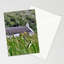 Gavin Maxwell House Stationery Cards