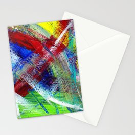 Fast Track Stationery Cards