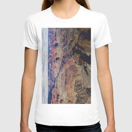 The Grand Canyon South Rim T-shirt