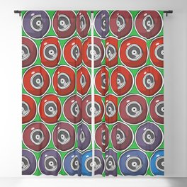 Spray Can Pop alt1 Blackout Curtain