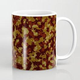 Paint Texture Surface 34 Coffee Mug