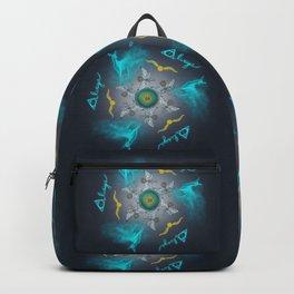 Patronus mandala Backpack