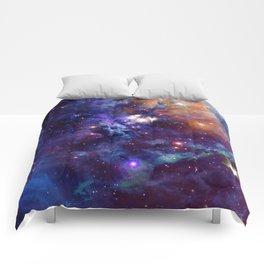 Bright nebula Comforters
