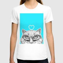 Cat B T-shirt