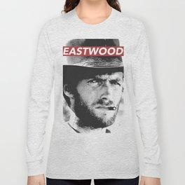 EASTWOOD Long Sleeve T-shirt