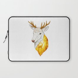 Enchanted Stag Laptop Sleeve
