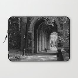 Ft. Tryon Tunnel Laptop Sleeve