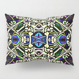 The Great Integrator Pillow Sham
