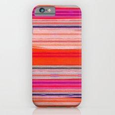 stripes Slim Case iPhone 6