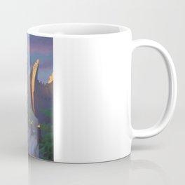 Gatefalls Coffee Mug