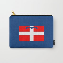 flag of Piedmont Carry-All Pouch