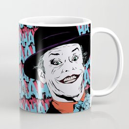 You Can Call Me...Joker! Coffee Mug